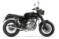 Mash Scrambler 250cc