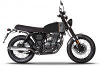 Brixton Cromwell 250cc